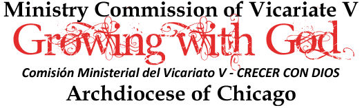 Ministry Commission Vicariate V